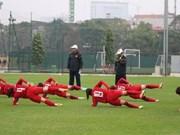 Vietnam falls in world women's football ranking