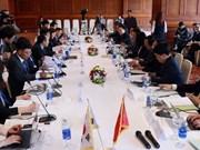 Vietnam, Republic of Korea eye effective environment cooperation