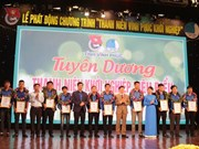 Vinh Phuc province's youth urged to open startups