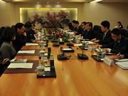 Thailand, China hold third strategic dialogue in Phuket