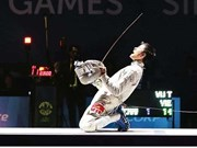 VN fencers to compete at RoK Grand Prix