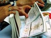 Gov't mobilises 184 million USD through G-bond auctions