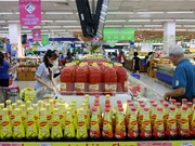 HCM City's CPI falls 0.09 percent in March