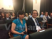 Vietnam attends safe school conference in Argentina
