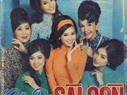 Female director films romantic comedy about Saigon in the 60s