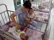 Surge in HCM City's insured AIDS patients