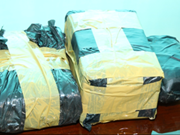 Police bust drug ring in Ha Nam province
