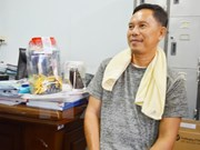 Cambodian gets six years in jail for smuggling gold into Vietnam