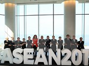 Economic growth vital to ASEAN's prosperity: expert
