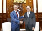 Vietnam, US continue fostering comprehensive partnership