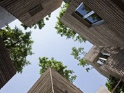 Vietnamese architect wins major Dutch award