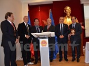 Vietnam joins World Folklore Union