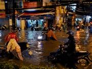 HCM City prepares for natural disaster prevention