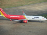Vietjet reports record profit