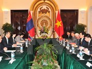 Vietnam, Mongolia look to strengthen bilateral ties