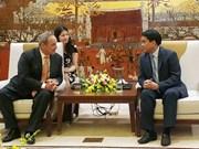 Hanoi facilitates activities of Evangelical Church of Vietnam (North)
