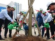Toyota Vietnam joins hands in developing green schools