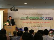 Opportunities for Vietnamese firms in Cambodia, Myanmar