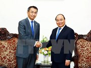 Vietnam wants to step up ties with Mongolia: PM