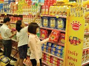 Sweet future for Vietnam confectionery