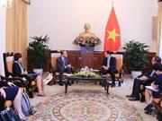 Vietnam, Belgium boost cooperation