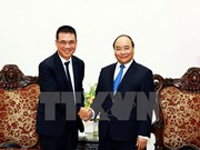 PM asks Thailand's SCG group to expand investment in Vietnam