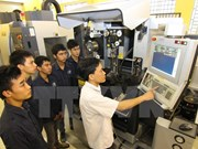 70 percent of vocational school graduates land jobs