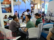 Vietnam International Travel Mart kicks off in Hanoi