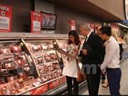 Vietnam products seek inroads into Argentinean market