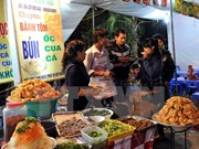 Vietnam sets up centre for cuisine study, preservation, development