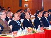 Thai Binh should develop smart, organic agriculture: PM