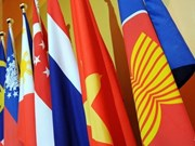 ASEAN finance ministers commit to promoting economic growth