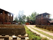 Dong Nai set to close handicraft brick-kilns by year end