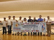 Sport exchange promotes ASEAN friendship