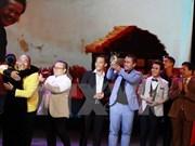 Film on Sai Gon's lifestyle wins Golden Kite award