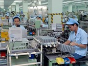 Binh Duong continues improving business climate