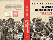"English version of ""A War Account 1-2-3-4.75"" published"