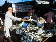 Thailand: Small retailers to get aid from government