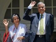 Sri Lankan Prime Minister to visit Vietnam