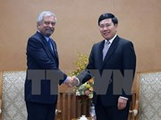 Deputy PM: UN constitutes important part in Vietnam's foreign policy