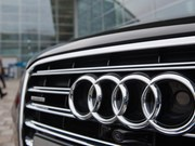 Audi Vietnam provides cars serving APEC 2017