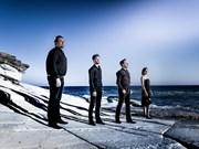 French quartet makes Hanoi debut