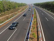 Over 140 trillion VND for North-South expressway's first phase