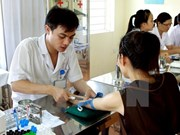 Training course in Germany open for Vietnamese nurses