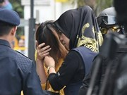 Official clarifies legal protection for murder suspect in Malaysia