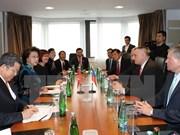 NA Chairwoman meets Czech associations' representatives