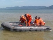 Myanmar: seven died in capsized vessel accident