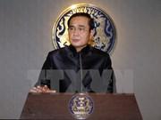 Thai PM to visit Bahrain to promote economic, trade ties
