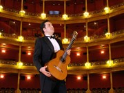 Mexican guitarist to perform in Hanoi