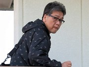 Japanese ambassador conveys apology to murdered girl's family